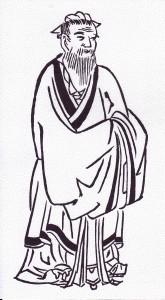 孔子画像2